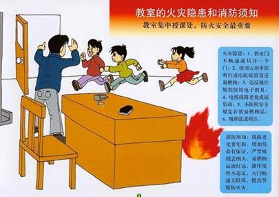 校园安全学习